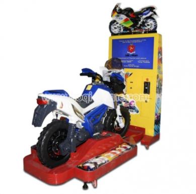 Noqi 22' Manx TT Moto Arcade Games For Kids