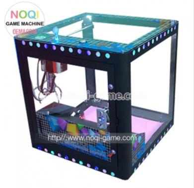 Noqi Magic Cube Small Crane Machine Games