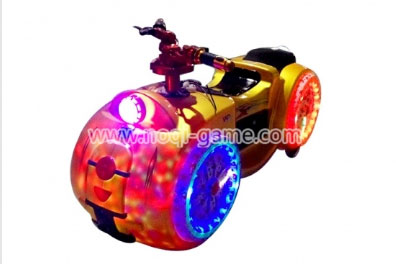oto Electric Ride Amusement Game For Kids