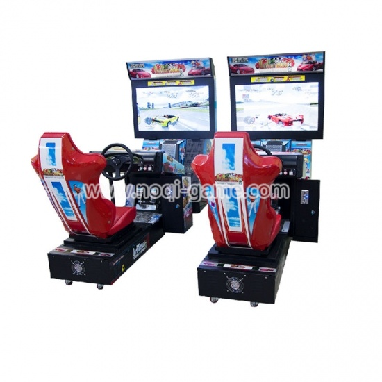 Noqi 42'' Out run top arcade games racing simulator arcade