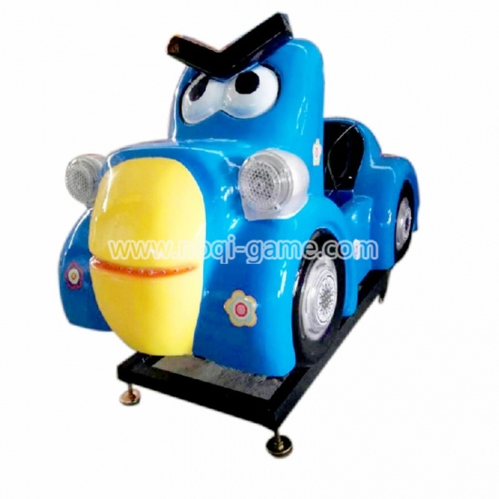 Noqi Fury Bird kiddie park kiddie ride coin operated