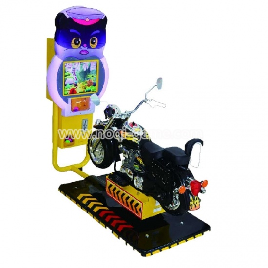 Noqi moto baby amusement park kiddie ride for sale