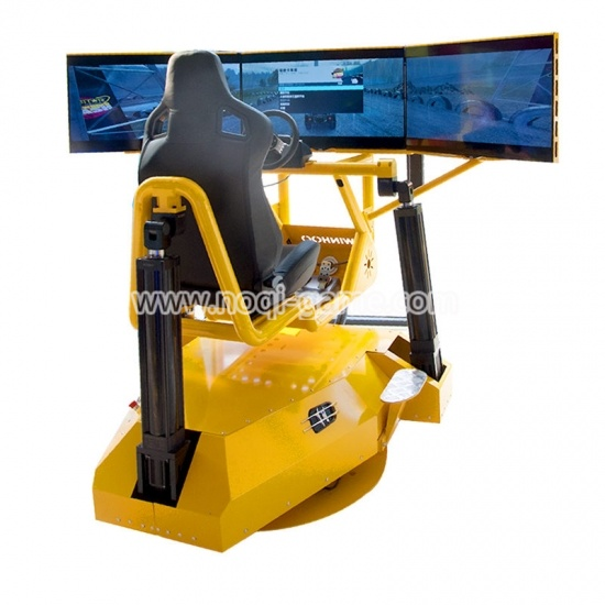 racing simulator for sale