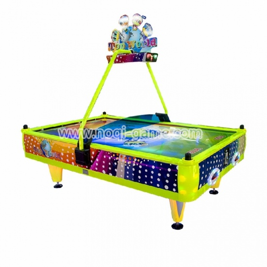 Awesome Top World Running Lights 4 Players Best Air Hockey Table For Interior Design Ideas Tzicisoteloinfo