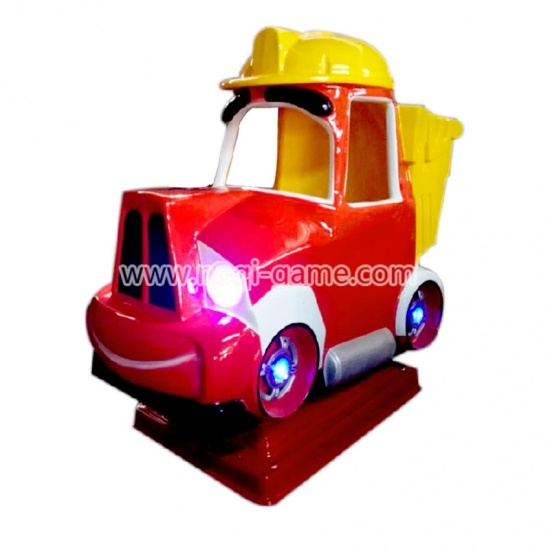 Noqi small luxury kiddie amusement ride for sale