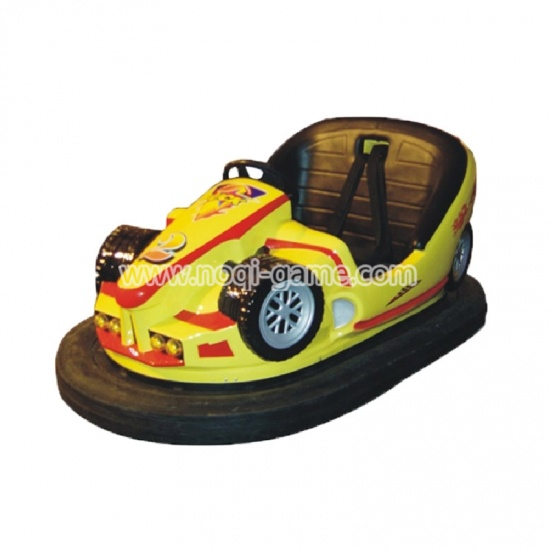 Noqi indoor thrilling amusement ride battery bumper cars