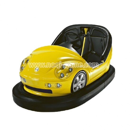 Noqi indoor playground bumper car for sale vintage