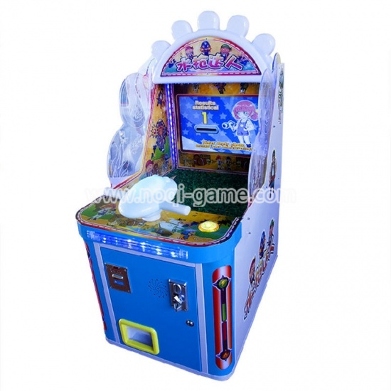 Noqi excellent quality 1 player water shooting games