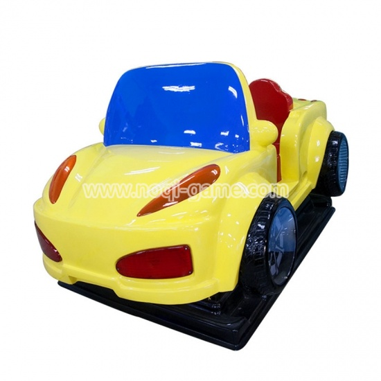 Noqi high quality luxury car kiddie ride truck for kids