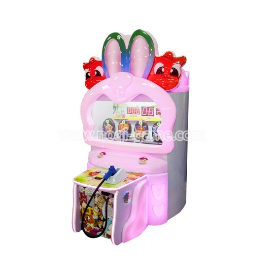 Noqi kids favorite rabbit gun target shooting games