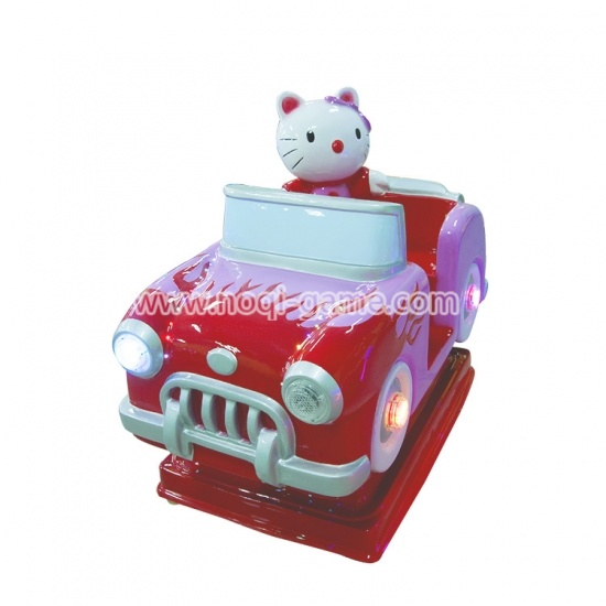 Noqi kids favourite used kiddie ride for sale