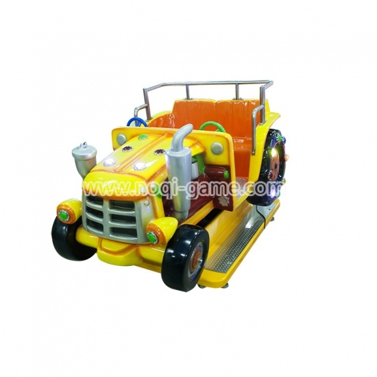 Noqi luxury vintage kiddie ride machines for sale
