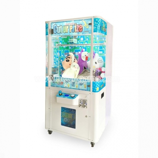 Noqi Cut your prize arcade prizes crane machine toys