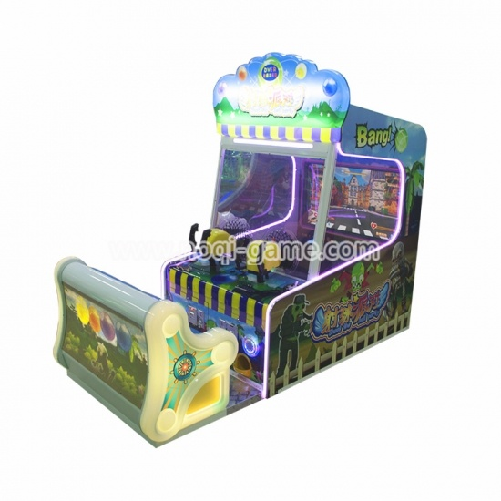 Noqi Shoot the ball party indoor classic arcade games