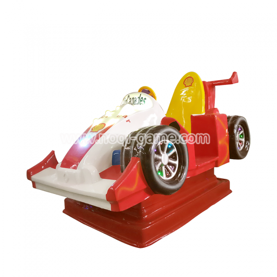 Noqi amazing F1 kiddie rides for sale online