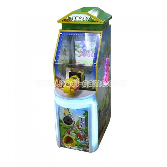 Noqi Gun fight dinosaur kids shooting classic arcade video games