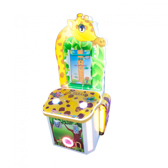 arcade fishing game machine