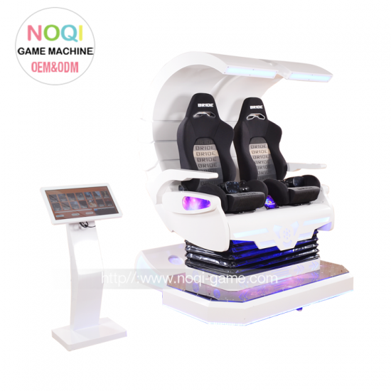 9d virtual reality machine supplier