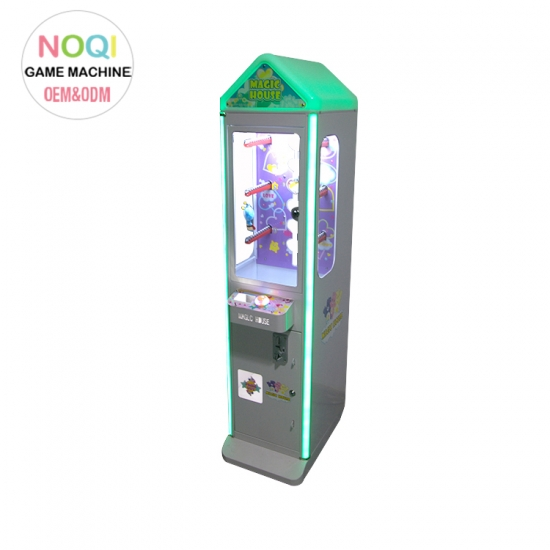capsule vending machine