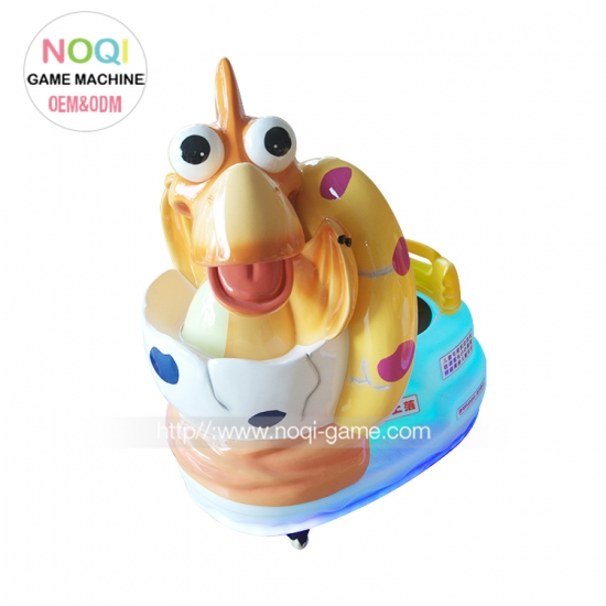 Dinosaur china kiddie ride cute and fashion design