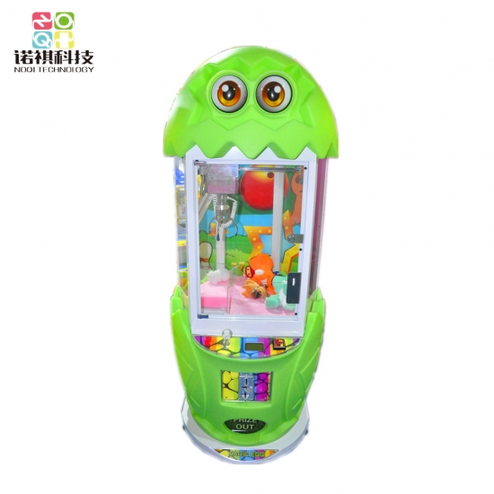 Magie egg Electronic Prize Claw Vending Games, Arcade Crane Claw Game Machine