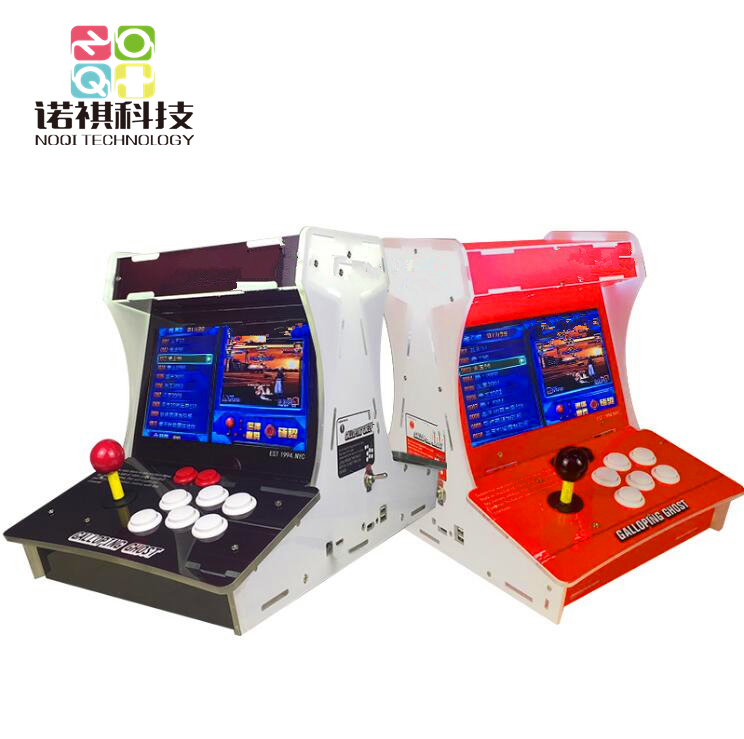 Looking for distributor to help us sell the mini retro arcade console in different country