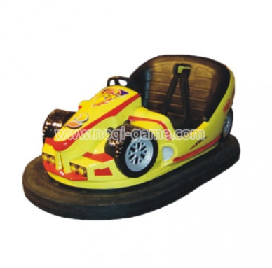 Indoor and Vintage Bumper Cars for Sale