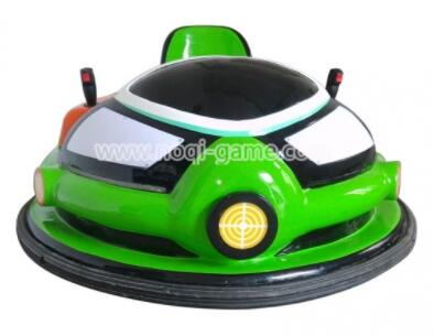 Electric and Indoor Bumper Cars for Sale